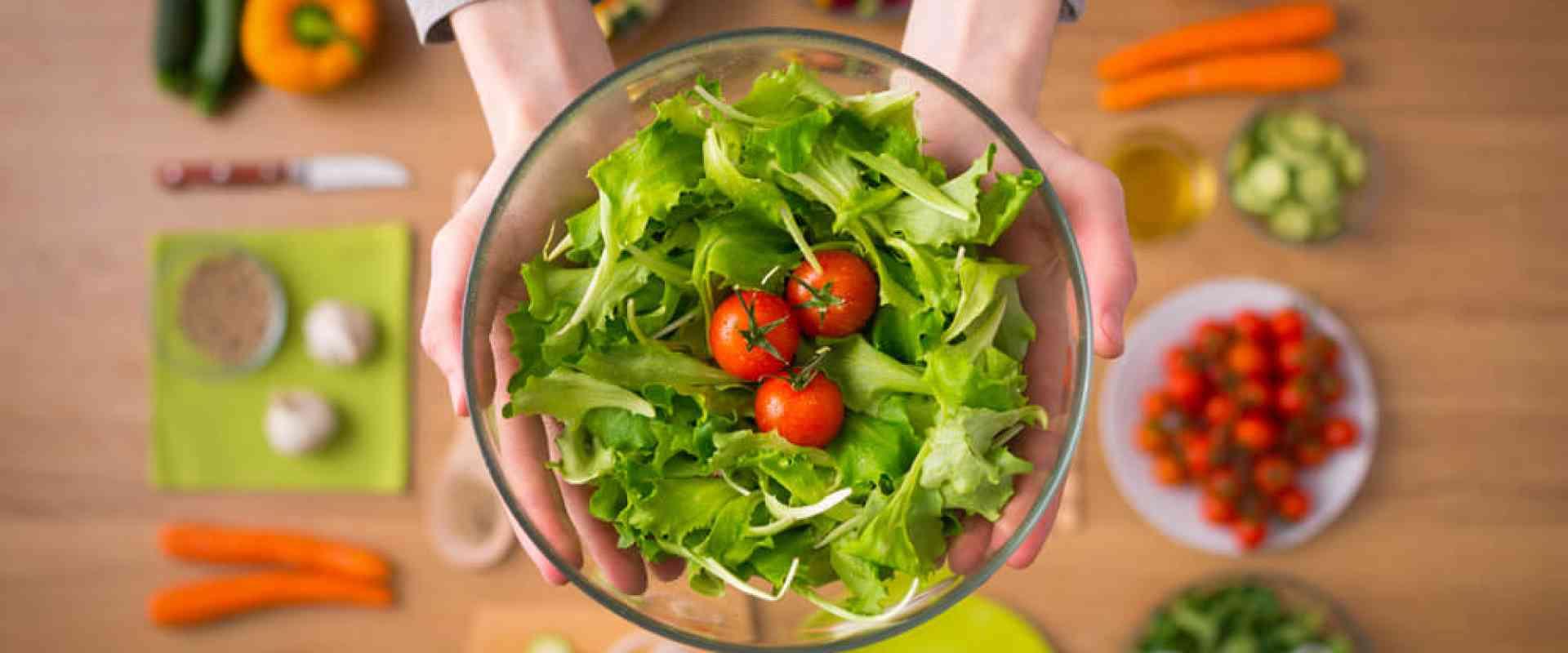 Comida Congelada Ajuda na Dieta
